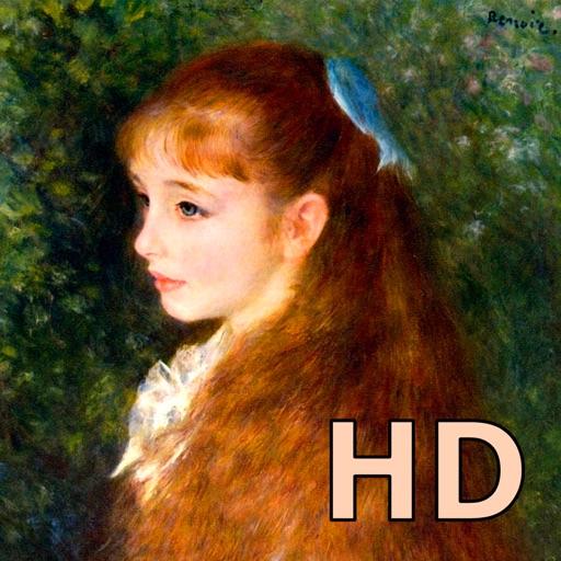 印象派 HD