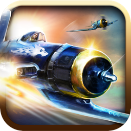Ícone do app Sky Gamblers - Storm Raiders