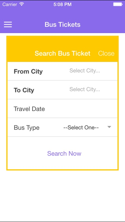 Take My Ticket screenshot-4