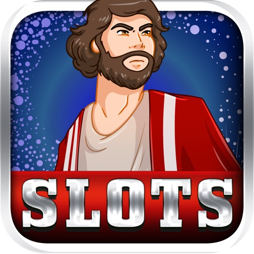 Slots Power Pro - Vegas God Casino