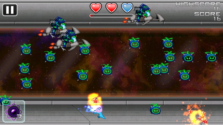 Stardrop Blaster screenshot-4