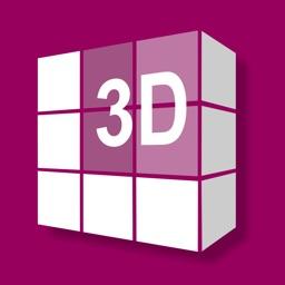 3D ROOM Udesignit V2