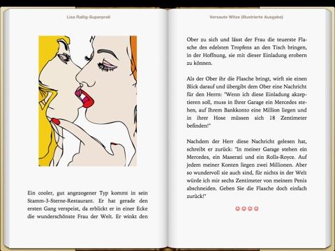 """""""Versaute Witze von Lisa Rallig-Superprall in Apple Books"""