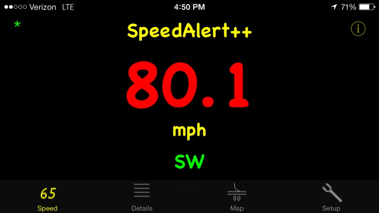 SpeedWatch+