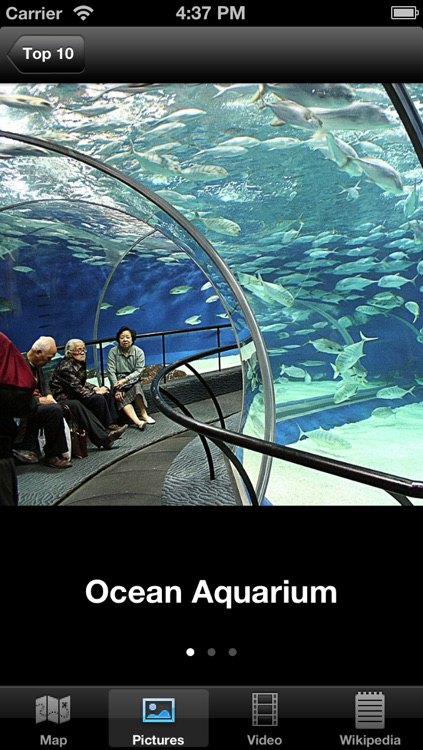 Shanghai : Top 10 Tourist Attractions - Travel Guide of Best Things to See screenshot-3