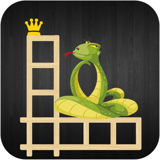 Snakes and Ladders - Classic Board Game icon