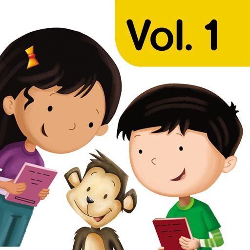 First English Words Vol.1 icon