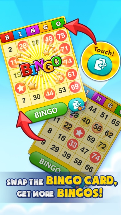 Bingo Vegas™ screenshot-3