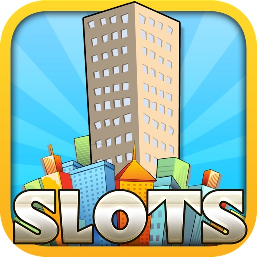 Slots City - Free Slot Machine Casino
