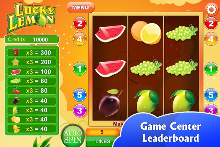CASINO SLOTS HD screenshot-4