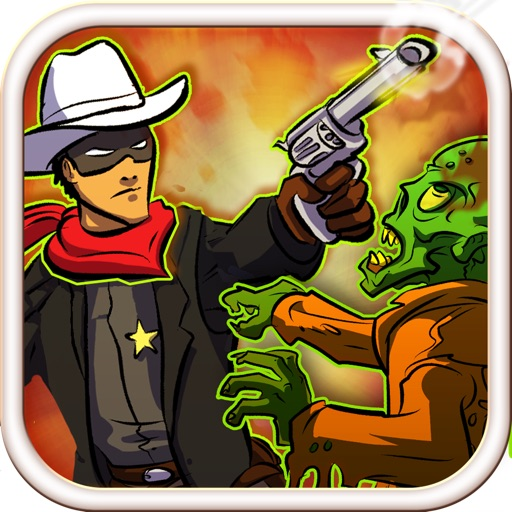 A Call of Monsters: Slender Man Zombies Vs Lone Cowboy - Free Shooting Game