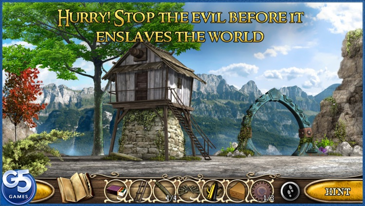 Tales from the Dragon Mountain: the Lair screenshot-4