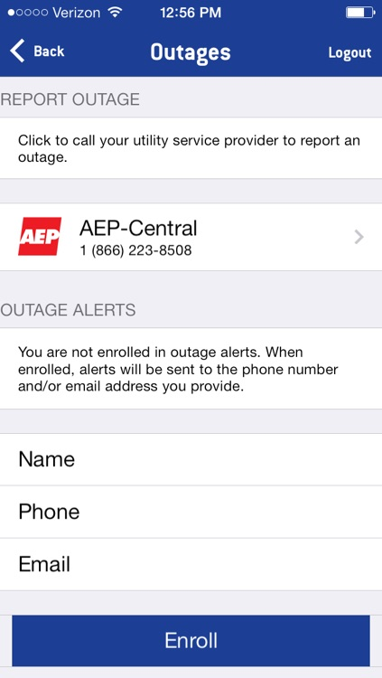 CPL Retail Energy Account Manager screenshot-4