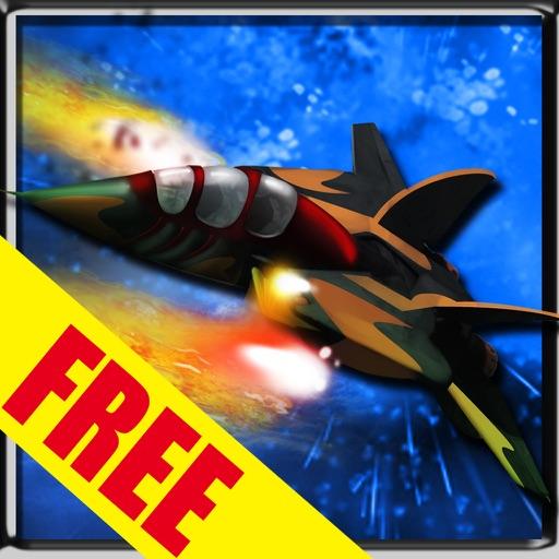 Turbo Ace 3D - Jet Fighters Возьмите Металлические рейдеров Attack штурмом (Бесплатный Моделирование игры)