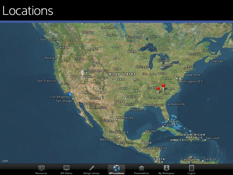 API Launch screenshot-3