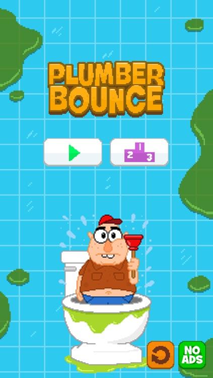 Plumber Bounce