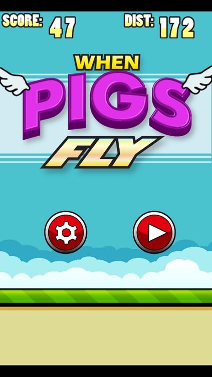 When Pigs Fly! screenshot-4