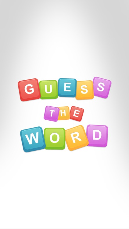 Words Go Round Free - Word Puzzle Game For Kids Family and Friends Jumble Text Spell Words and Become an Unscramble
