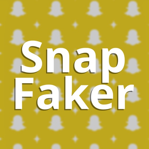 Snap Faker for Snapchat - Create Custom Snapchats!