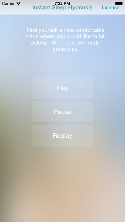Instant Sleep. screenshot-3