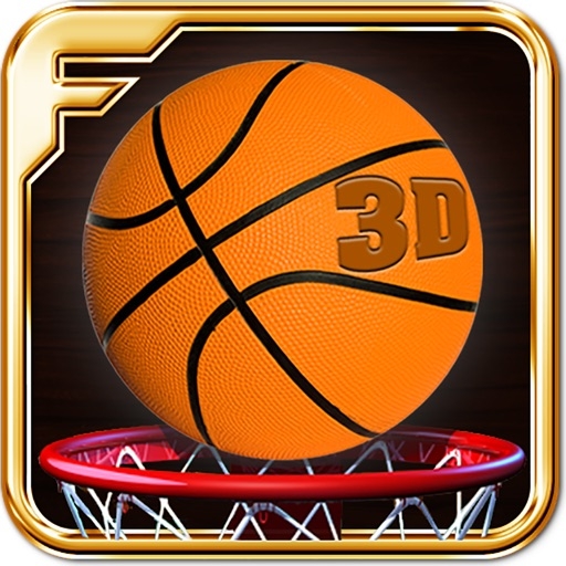 Basketball Shoot Free icon