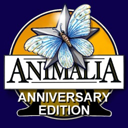 Animalia for iPad