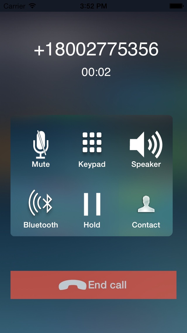 iGVoice - Google Voice™ VOIP Phone Call + SMS screenshot three