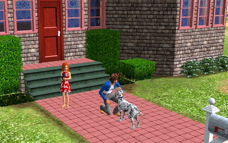 The Sims™ 2: Super Collection Screenshots