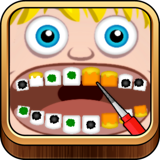Little Kids Dentist