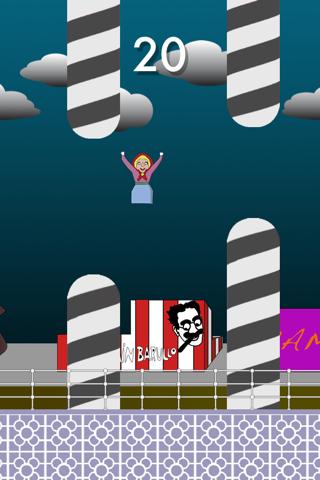 SaltiJaia screenshot 2