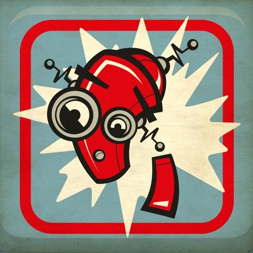 ¡Kung Fu Robot! icon