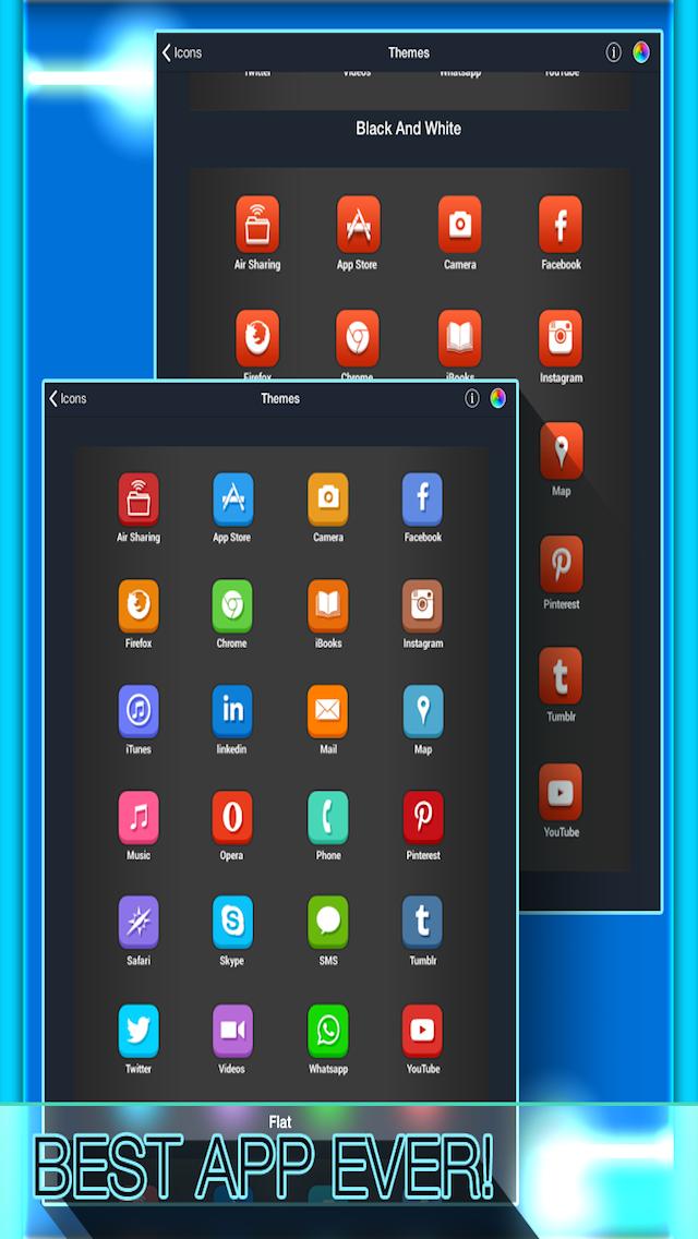 Icon Creator Tool screenshot four