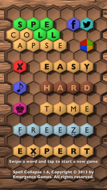 Spell Collapse Free screenshot-4