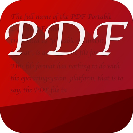 Go PDF Free - Fill Forms, Annotate PDFs and Take Notes