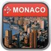 オフラインマッフ モナコ: City Navigator Maps