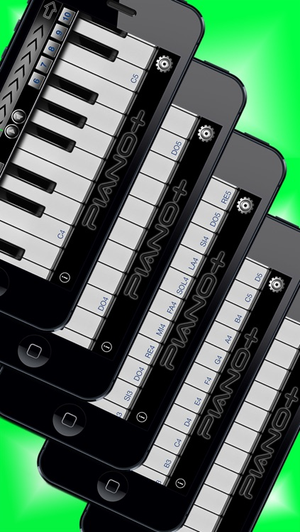 Piano++ screenshot-2