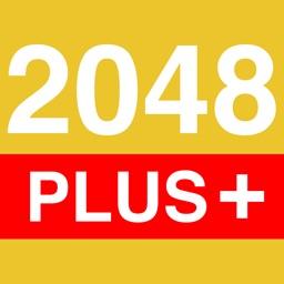 2048 - Plus