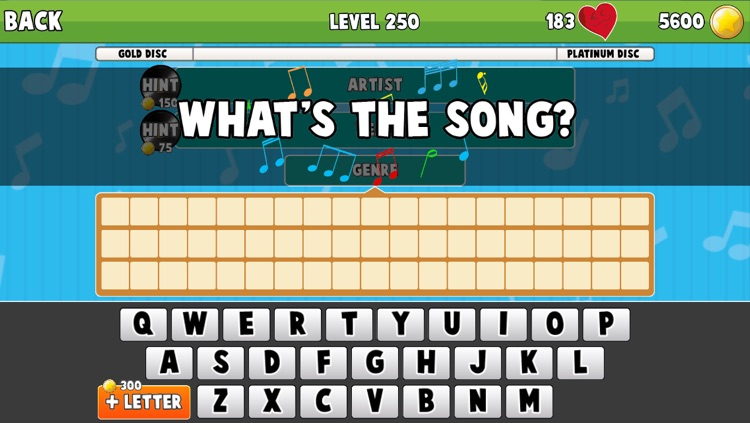 What's The Song? screenshot-4