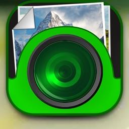 Night Vision Video & Photo Camera Free