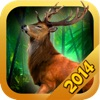 Deer Hunter : Animal Shooting with Action, Adventure and Fun Games - iPhoneアプリ