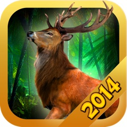 Deer Hunter : Animal Shooting with Action, Adventure and Fun Games