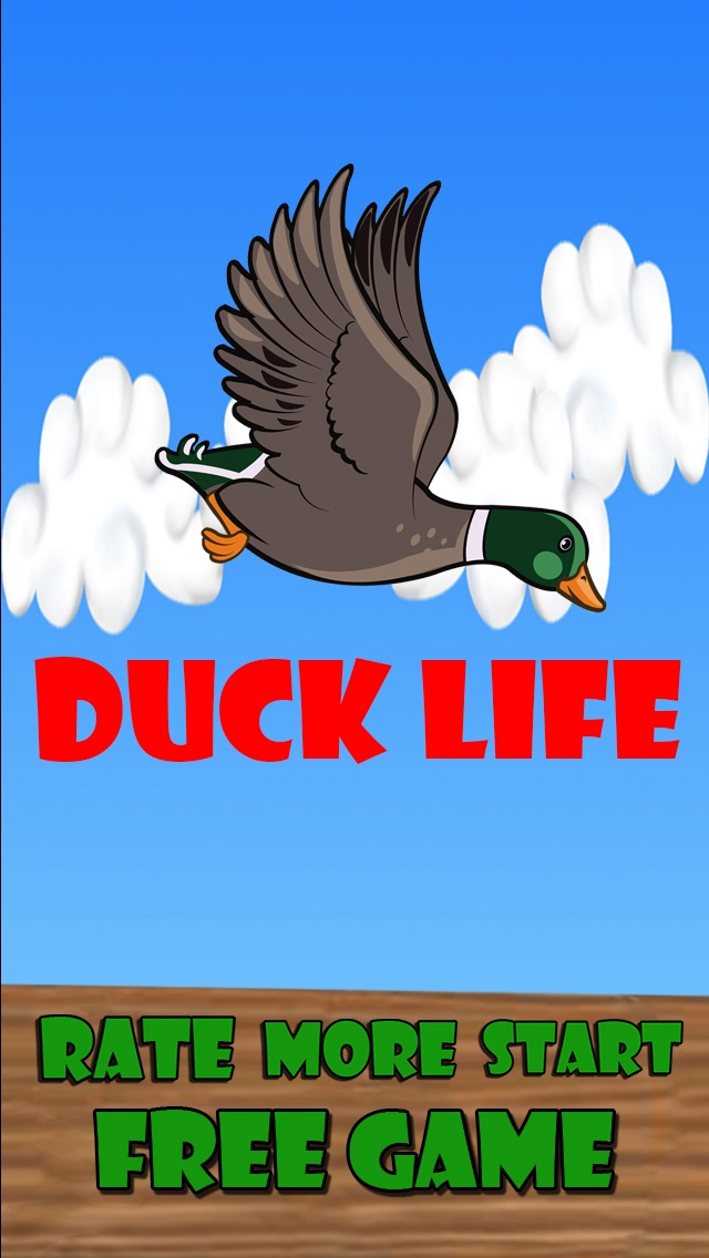 download Duck Life - Flap  Wings to Fly Free Game apps 1