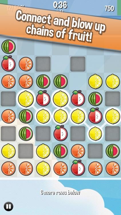 Fruit Jam - a Frutastic Fun Puzzle Game!