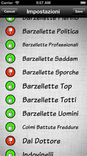 2100 Barzellette On The App Store