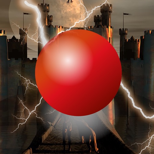 Red Ball War