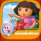 Dora's Great Big World! HD