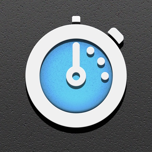 Onyx Timer - Hands Free, Voice Controlled, Talking Exercise Timer
