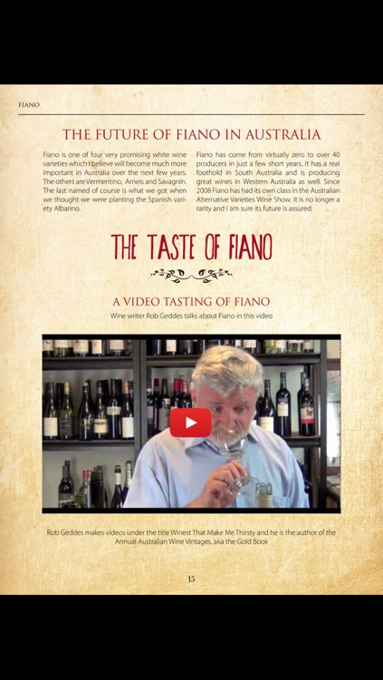 Vinomag - Vinodiversity Magazine for adventurous wine lovers in Australia and beyond screenshot-3