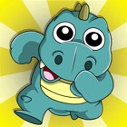 Run Dino Baby - Libero Mega Family Fun Carino dinosauro Edition icon
