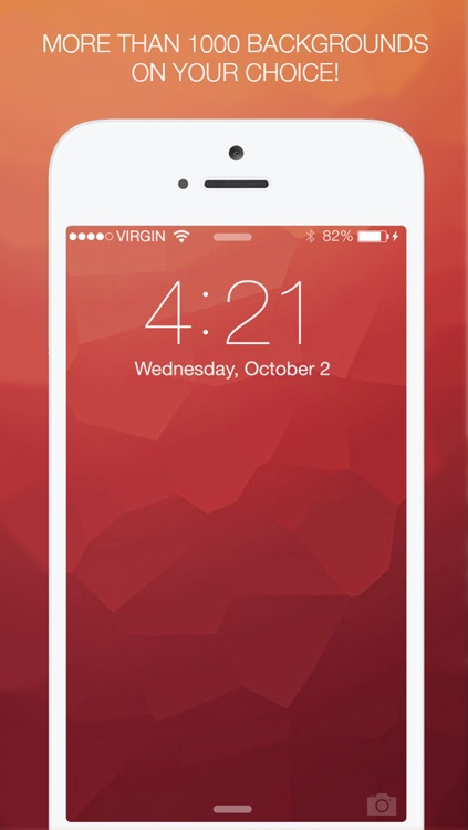Wallpapers Box – Creative Wallpapers for iOS 7
